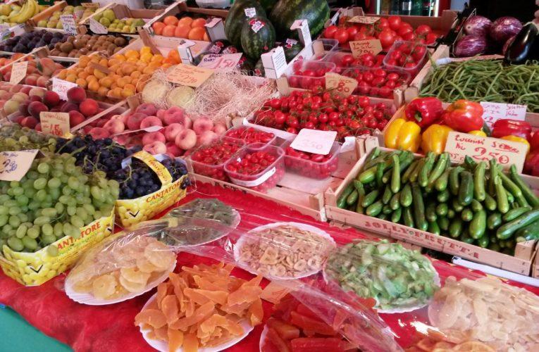 El apoyo a los mercados locales